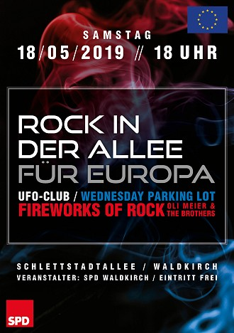 Rock in der Allee 2019